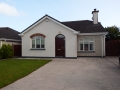 Ballinroad - Front of hse