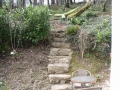 steps to top